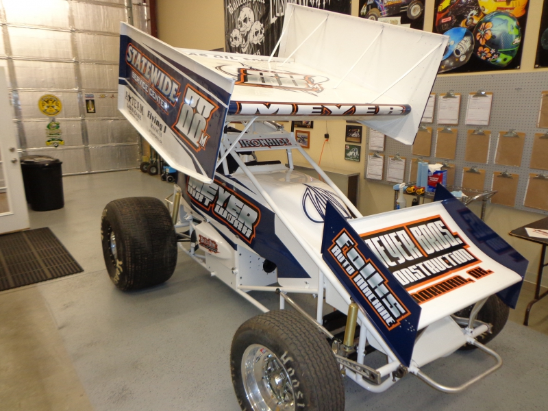 Sprint Car Graphics Design Car Wrap Designs Sprint